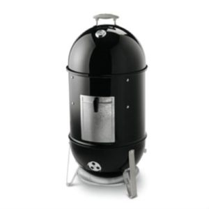 Weber Smokey Mountain (WSM)